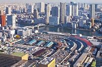 東京都 築地市場