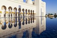 アブダビ シェイク・ザーイド・モスク