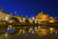 イタリア ローマ サンタンジェロ城