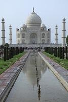 インド アーグラー