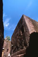 エチオピア ラリベラ 石窟教会