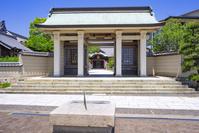 兵庫県 明石市 柿本神社