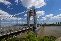 アメリカ合衆国 ニューヨーク州  ニュージャージー ジョージ...