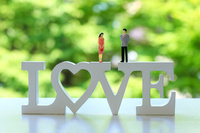 フィギュア LOVE