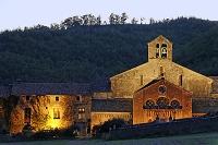 フランス アヴェロン シルヴァネス修道院