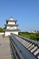 兵庫県 明石城跡