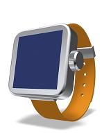 腕時計型端末