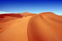 ナミビア ナミブ砂漠 ナミブ・ナウクルフト国立公園