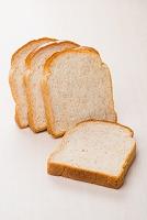 食パン 全粒粉パン