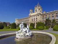 オーストリア ウィーン自然史博物館