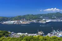 長崎県 三菱長崎造船所の第三船渠