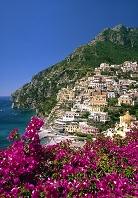 イタリア ポジターノ アマルフィ海岸