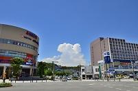 横浜線 八王子みなみ野駅前