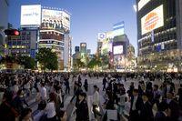 東京都 渋谷区