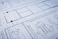 建物の設計図