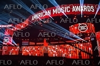 アメリカン・ミュージック・アワード 2020