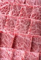 焼き肉用 牛肩ロース