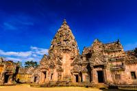 タイ パノムルン歴史公園