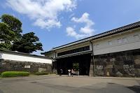 東京都 皇居 大手門