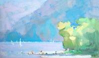 「Public Beach」