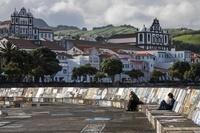 ポルトガル 落書き