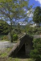 京都府 三和町 産屋