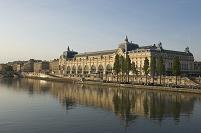 パリ オルセー美術館