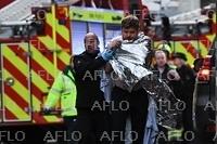 英ロンドン橋に刃物男 5人殺傷、犯人は射殺