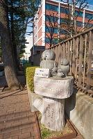 池袋 街角 案内板