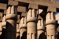 エジプト ルクソール ルクソール神殿