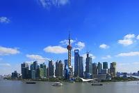 中国 上海 浦東