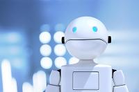 ロボット CG