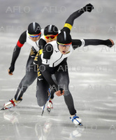 平昌五輪 スピードスケート 男子 チームパシュート