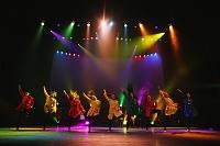 ダンス大会