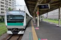 赤羽線(埼京線) 板橋駅