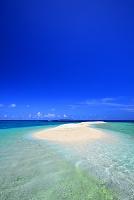 沖縄県 バラス島