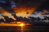 フレンチポリネシア タヒチ島