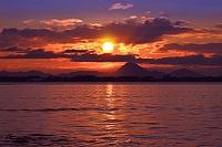 滋賀県  近江富士