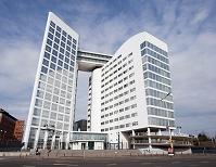 オランダ ハーグ 国際刑事裁判所