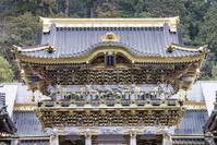 栃木県 日光東照宮 陽明門(平成の大修理完成後)