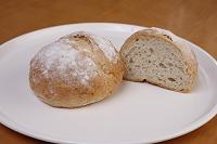 米粉パン プチカンパーニュ