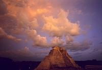 メキシコ マヤ遺跡