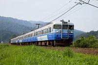 信越本線 115形 電車