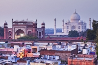 インド アグラ