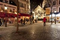 パリ テルトル広場
