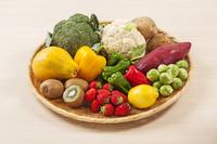 ビタミンCを多く含む食品