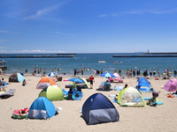 静岡県 熱海サンビーチ