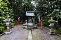 滋賀県 稲荷神社