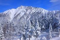 岐阜県 西穂高岳