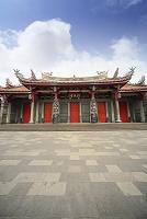 台湾 行天宮(シンティエンゴン)